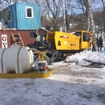 гнб зимой во владивостоке, приморский край 3