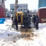 гнб зимой во владивостоке, приморский край 5